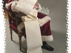 Kalėdų senelis - ar pasiruošę sutikti 2018 metus?