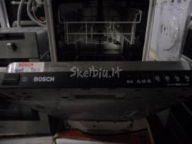 Imontuojama indaplove Siemens 45cm