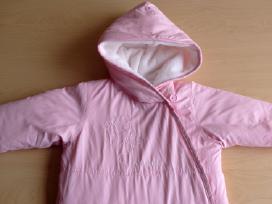 Kombinezonas Inditex Za baby 6-9 mėn. 66-70cm - nuotraukos Nr. 3