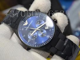 Emporio Armani Ar5921 Laikrodis Naujas