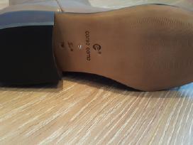 Odiniai Corso como nauji batai 38 dyd. - nuotraukos Nr. 2