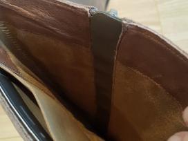 Odiniai Corso como nauji batai 38 dyd. - nuotraukos Nr. 4