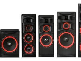 Cerwin Vega 400-500w watu garso koloneles naujos