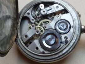 Kišeniniai Laikrodžiai veikiantys - nuotraukos Nr. 6