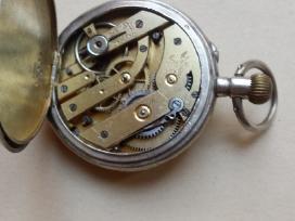Kišeninis Laikrodis veikiantis - nuotraukos Nr. 6