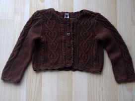 Megztukas Gap 18-24m, džemperiukas 80cm - nuotraukos Nr. 3