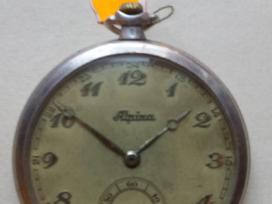 Kišeniniai Laikrodžiai veikiantys