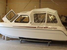 Astra 606 Hardtop Cabin - nuotraukos Nr. 3