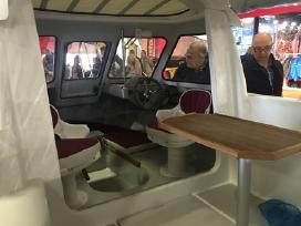 Astra 606 Hardtop Cabin - nuotraukos Nr. 8