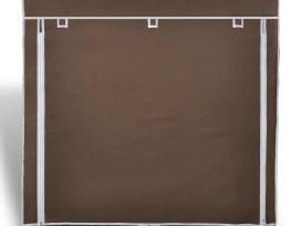 Medžiaginė Spintelė Batams 115x28x110cm, vidaxl
