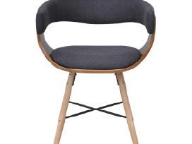 2 Valgomojo Kėdės iš Lenktos Medienos, vidaxl - nuotraukos Nr. 4