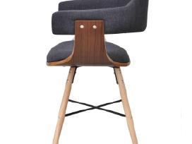 2 Valgomojo Kėdės iš Lenktos Medienos, vidaxl - nuotraukos Nr. 5