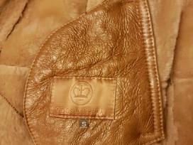 Naturalaus kailio paltas - nuotraukos Nr. 3