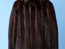 Istisines audines norkos (norka) kailiniai