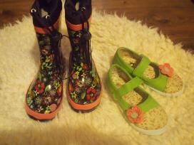 Nauji botai ir bateliai 26dydis