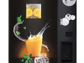 Natūralių Sulčių Pardavimo Aparatai Juice Vending