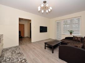 Baltieji Saulėtekio apartamentai ! - nuotraukos Nr. 2