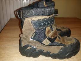 Vaikiški ecco batai