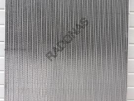 Naujas Renualt (Rvi) Premium radiatorius - nuotraukos Nr. 8