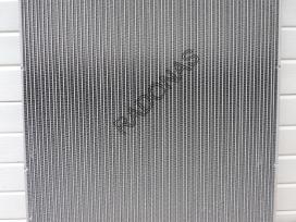 Naujas Renualt (Rvi) Premium radiatorius - nuotraukos Nr. 4