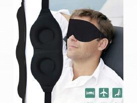 Miego kaukė - nuotraukos Nr. 3