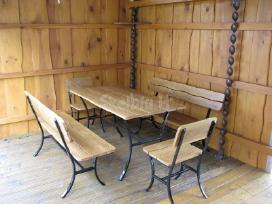 stalas 1,4x0,75  kaina  470 eu.