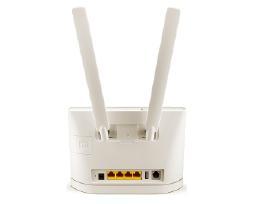 4G modemas WiFi Huawei B593 B315 E5186