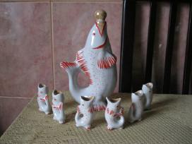 CCP Porcelianas.zuvele ir zuvytes.zr. foto.