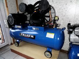 Oro kompresorius mažiausia kaina