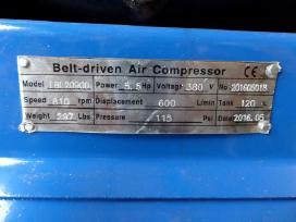 Oro kompresorius mažiausia kaina - nuotraukos Nr. 3