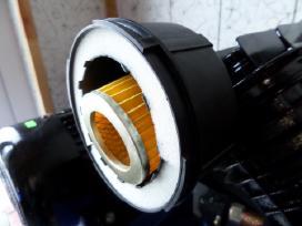 Oro kompresorius super kaina - nuotraukos Nr. 3
