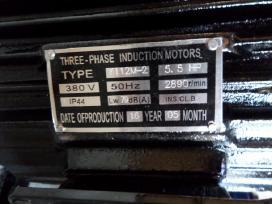Oro kompresorius super kaina - nuotraukos Nr. 5