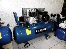 Didelis oro kompresoriu pasirinkimas - nuotraukos Nr. 3