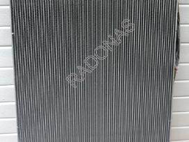 Naujas Renualt (Rvi) Magnum radiatoriu - nuotraukos Nr. 2