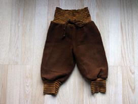 Pašiltinti džinsai 74d. 9m, šiltos kelnės 68d. 6m - nuotraukos Nr. 6