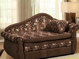Minkstų baldų restauravimas