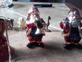 Daug porceliano statulėlių - nuotraukos Nr. 4