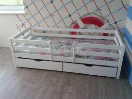 Naujos Vaikiškos lovytės