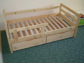 Vaikiškos lovytės Nuolaida 30% .