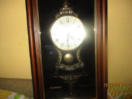 Senovinio stiliaus laikrodis 25 eurai - nuotraukos Nr. 2