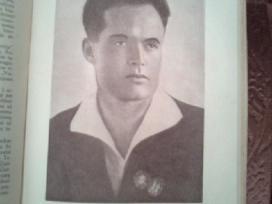"""Sovietinis zurnalas """"Rastai"""" isleistas 1941 metais - nuotraukos Nr. 6"""