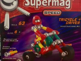 Supermag triratis 9,99eur - nuotraukos Nr. 3