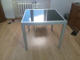 Patogus, stilingas stalas