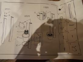 Vonios aksesuarai - nuotraukos Nr. 4