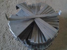 Metalo gaminiai
