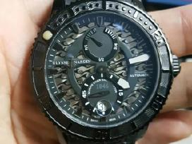 Ulysse Nardin laikrodziai