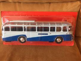 Autobus dal mondo - nuotraukos Nr. 2