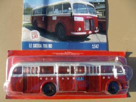 Autobus - nuotraukos Nr. 2
