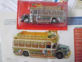 Autobus - nuotraukos Nr. 6