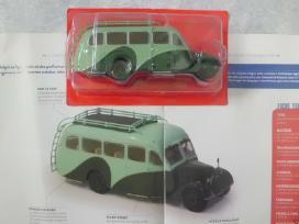Autobus - nuotraukos Nr. 8